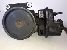 Mercedes Sprinter 313 CDi 2016 Power Steering Pump And Reservoir