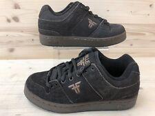 Fallen Jamie Thomas Sig Model Rival LO-FI NS Skate Shoe DK Chocolate/Gum NIB