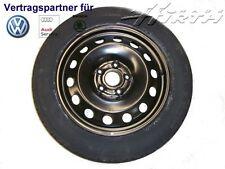 ORIGINALI VW notrad ruota di scorta ruota di scorta 125/90/16 16 pollici BEETLE JETTA