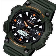 Brand New in Box Mens Casio AQS 810W- 3AV Watch