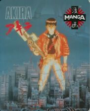 MANGA - Collectable Akira with Rifle - Mouse Mat - Brand New #1