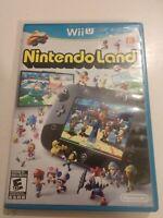 Nintendo Land (Nintendo Wii U, 2012) Fun Game