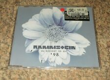 Rammstein - Du Riechst So Gut '98 / Single-Ausgabe 1998