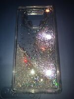 Case Mate Holographic Holo Glitter Waterfall Case For Samsung Galaxy Note 9