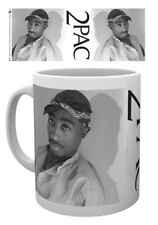 Two Pac - Smoke - mok/tas/mug/tasse - New boxed