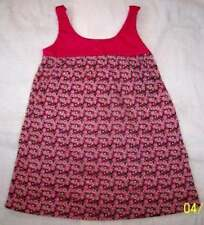 NWT New Pink Sleeveless Dress by Love Tease  Sz S