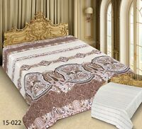 Tagesdecke 15-022 B Bettüberwurf Bettdecke Steppdecke Decke Wohndecke