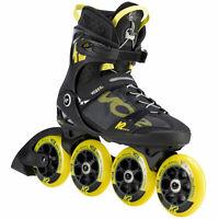 K2 VO2 S 100 Pro M Hommes Inline Skates Rollers en Ligne Hi-Lo Performance