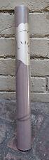 "Osborne & Little Wallpaper W5225-07 Flower Chocolate 20.5"" x 11 Yards UK"