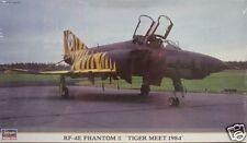 Hasegawa 1/72 RF-4E Phantom II Luftwaffe Reconnaissance