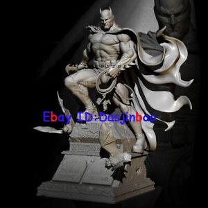 Batman Unpainted 1/24 Resin Figure Model Kit Unassembled TD-2817 GK