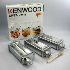 Set Accessori Tagliapasta MAX980ME Twist KVL KVC KCC KMX KENWOOD - AW20011036