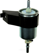 Fuel Filter fits 2001 Ford Taurus  WD EXPRESS