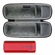 LTGEM Case for Ultimate Ears UE BOOM 2 / UE BOOM 1 Wireless Bluetooth Portable S