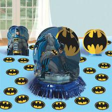 Batman Table Decorating Kit Party Decorations