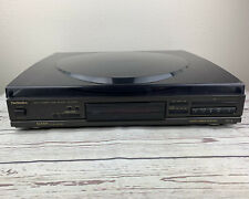 Technics 5 Disc Multi Compact Disc Player Sl-Pc505 Tested and Working Condition!
