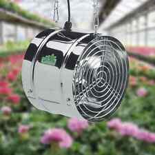 Garden Greenhouse / Polytunnel Fan | Bio Green | 31W Power | Splash Proof