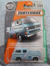 Pick-ups miniatures Matchbox 1:64