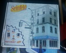 Culturefly SEINFELD GIFT BOX SET  new and sealed