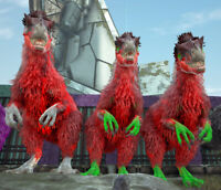 Ark Survival Evolved Xbox One PvE Official | Yuty | x2 Red Yutyrannus Fert Eggs