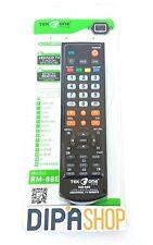 Telecomando Universale Tv TeKone RM-88E Televisione Lcd  Led Plasma HDTV hsb