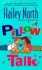 BUY 2 GET 1 FREE Pillow Talk by Hailey North (1999, Paperback)