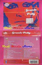 2 MC PATTY PRAVO Grande patty BOX SIGILLATO 1997 germany EAST WEST no cd lp