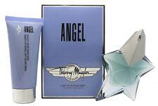 THIERRY MUGLER ANGEL GIFT SET 50ML EDP + 100ML BODY LOTION - WOMEN'S FOR HER