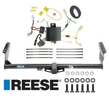 Reese Trailer Tow Hitch For 15-20 Toyota Sienna Except SE w/ Wiring Harness Kit