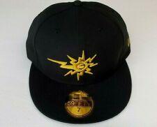 West Virginia Power - Minor League Baseball Hat/Cap Size 7 - NEW ERA 59fifty NOS