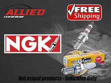 8 x NGK SPARK PLUGS FORD V8 CLEVELAND XW XY XA XB XC XD XE GT 302 351 393  BP6FS