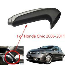 For Honda Civic 2006-2011 Hand Brake Handle Protect Cover Stick 47115-SNA-A82ZZ