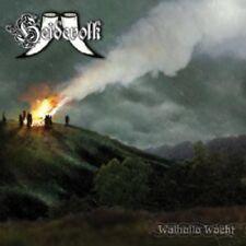 """HEIDEVOLK """"WALHALLA WACHT"""" CD NEW+"""
