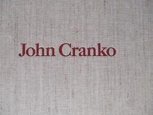 John Cranko, Hannes Kilian und Klaus Geitel,Ballett für die Welt,.. I Buch I gut