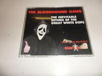 CD  The Inevitable Return von Bloodhound Gang