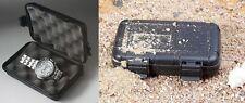 Watch PROTECTION Shockproof waterproof Case Bag box fit Rolex Cartier Hublot