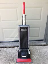 Electrolux Professional DURALITE Upright Vacuum Serviced New Belt