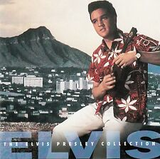 The ELVIS PRESLEY COLLECTION: Movie Magic/2 CD-Set (Time Life Music TL elc/05)