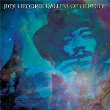 "Jimi Hendrix ""Valleys of Neptune"" CD NUOVO"