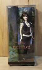 TWILIGHT Saga ECLIPSE ALICE DOLL ~ 2010 Barbie Collector PINK LABEL ~ NRFB