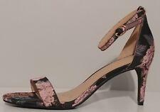 3c5c08536ac8 Kelly   Katie Pink Satin Kirstie Sandals 3