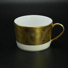Faberge Coronation Limoges Coffee Tea Cup China