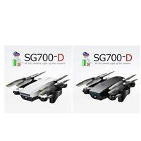 SG700-D Aerial Drone RC Quadcopter UHD 4CH 6-axis Headless 1 Key Return