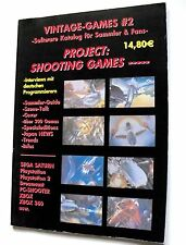 Shooting Game Guide (thunder force gold pack, terra CRESTA 3d, steam Heart 's, etc.)