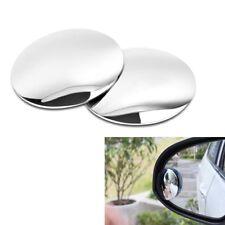 2 Specchietti Adesivi Aggiuntivi Specchio 360° Retrovisori Laterali Linq Fd-0577