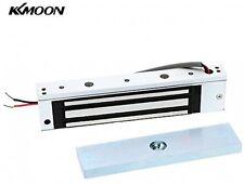 KKmoon Electric Magnetic Lock Alluminum Single Door 12V Electromagnetic Lock Be