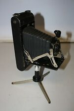 KODAK FOLDING CAMERA KODAK KODEX NO 1 kodak anastigmat f 6.3 127mm camera