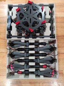 New DJI S900 multi-rotor