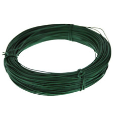 Multi Purpose kingfisher Garden Wire Plastic Coated 2mm x 20m Plant /tree