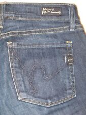 Citizens of Humanity Jeans Amber 263 High Rise Boot Sz 27 (Sz 25 w Alteration)